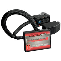 Dynojet Power Commander V for Monster 796 11