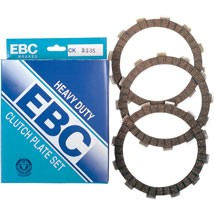 EBC CK Standard Series Clutch Kit for VFR800/ABS 02-09