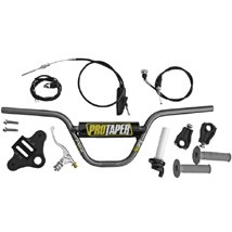 Pro Taper Pit Bike Kit for CRF50 05-08