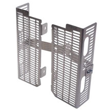 Devol Radiator Guard for WR450F 12
