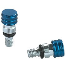 Moose Racing Pressure Relief Valve Kits for Kayaba and Showa USD Forks