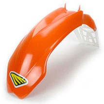 Cycra Cycralite Front Fender for EXC/XC/MXC 07