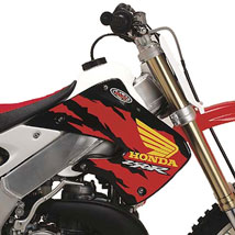 IMS Large-Capacity Gas Tank for CR125R/250R 02-07
