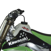 IMS Large-Capacity Gas Tank for KX450F 06-08