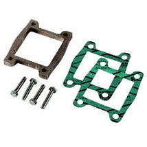 Moose Racing Torque Spacer Kit for KX85 01-08