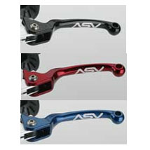 ASV F3 Series Forged Unbreakable Lever (Clutch) for WR250X 08-14