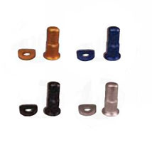 No-Toil Rim Lock Tower Nut/Spacer Kits