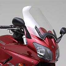 Givi D134ST Clear Windscreen for FJR1300 01-05