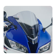Puig Racing Windscreen for CBR600RR 07-12