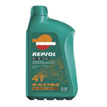 Repsol Moto Racing 4T Fully Synthetic Oil