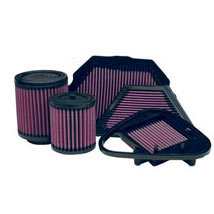 K&N Air Filter for Street Triple 675/R 08-12