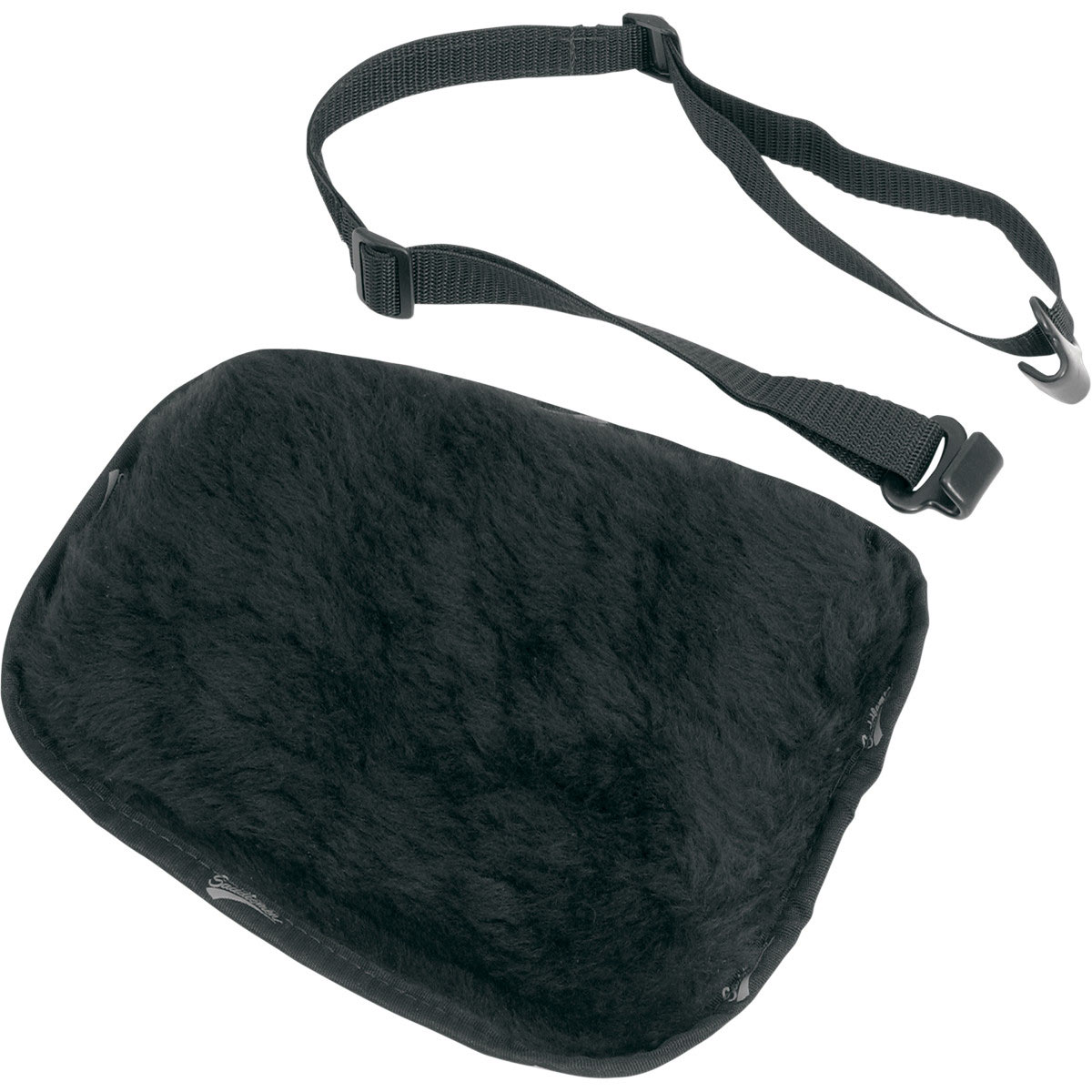Breathable Fleece Pad