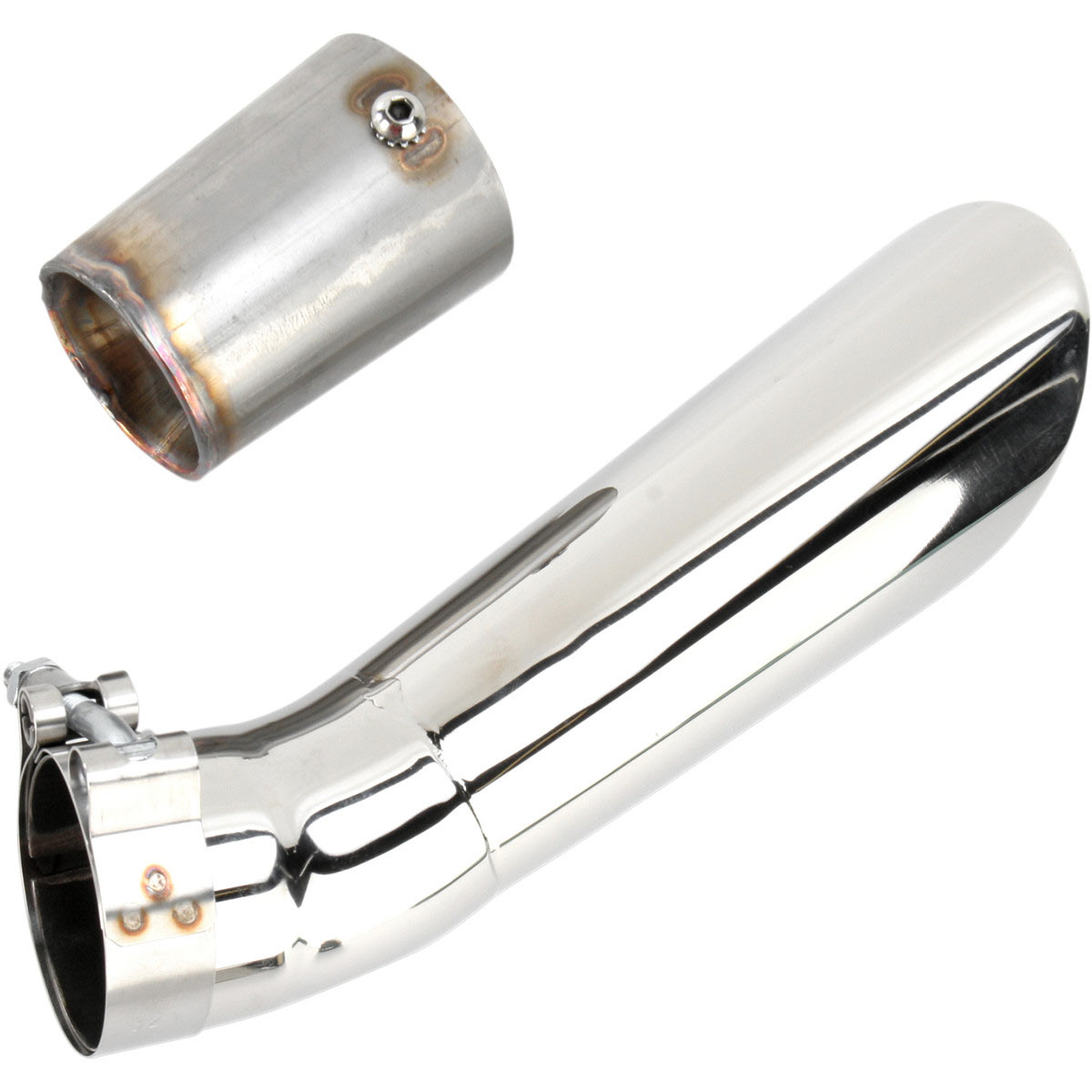 Jardine gp1 slip on exhaust for zx10r 11 12 closeout for Jardine exhaust