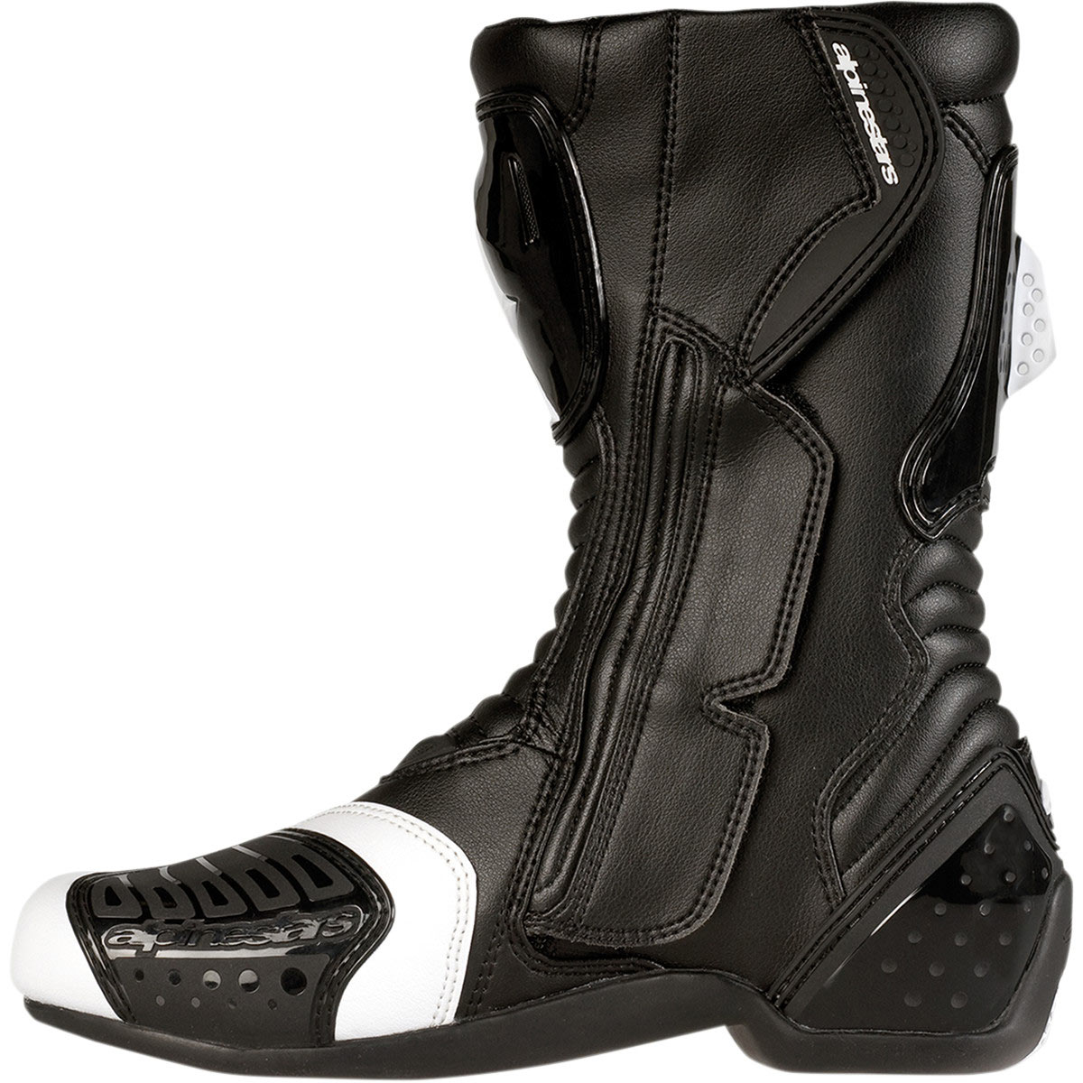 alpinestars women 39 s stella smx 5 boots black closeout. Black Bedroom Furniture Sets. Home Design Ideas