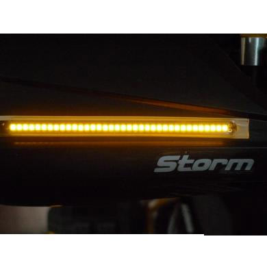 Admore Lighting High Output LED Flush Mount Turn Signals - SoloMotoParts.com  sc 1 st  Solo Moto Parts & Admore Lighting High Output LED Flush Mount Turn Signals ... azcodes.com