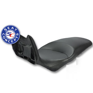 Seat Concepts Complete Seat (Low) for F700GS 13-17