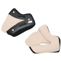 Thor Cheek Pads for Force Helmet (Closeout)