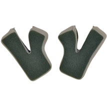 AFX Replacement Cheek Pad for FX-17 Helmet