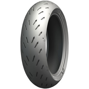 Michelin Power RS Tire Rear