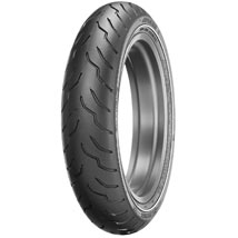 Dunlop American Elite NWS Tire Front