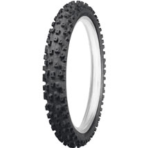 Dunlop Geomax MX52 Tire Front