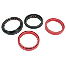 Moose Racing Fork and Dust Seal Kit for RM125 00
