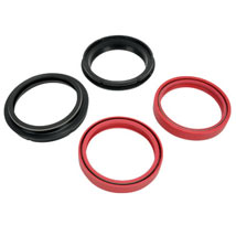 Moose Racing Fork and Dust Seal Kit for 125 SX 03-08