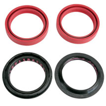 Moose Racing Fork and Dust Seal Kit for TC 250 03-07