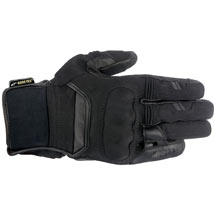 Alpinestars Men's Polar Gore-Tex Gloves Black
