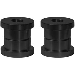 Speed Merchant Solid Riser Bushings for FXD 84-16