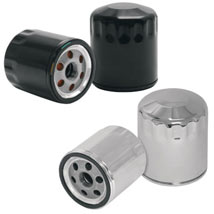 S&S Oil Filter for Harley Twin Cam 99-13
