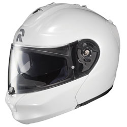 HJC Rpha Max Helmet Solid White (Closeout)