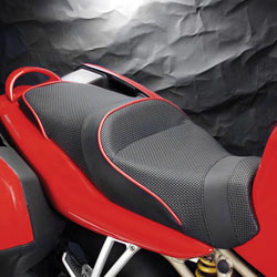 Sargent World Sport Seat for ST2 97-09