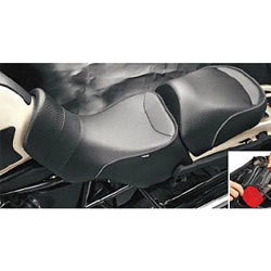 Sargent World Sport Seat for R1150GS 01-03
