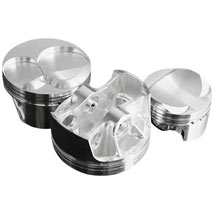 Wiseco Forged Piston Kit for CB500X 13-14
