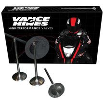 Vance & Hines Exhaust Valve Kit for GSX-R1000 05-08