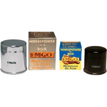 Emgo Oil Filter S50 Boulevard 05-09