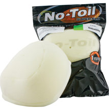 No Toil Extreme Condition Air Filter for DR-Z400 00-12