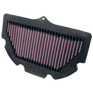 K&N Air Filter for Suzuki GSX-R600 06-10 (SU-7506)