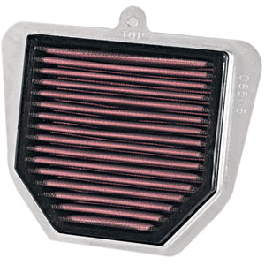K&N Air Filter for Yamaha FZ8 10-15 (YA-1006)