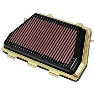 K&N Air Filter for Honda CBR1000RR 08-16 (HA-1008)