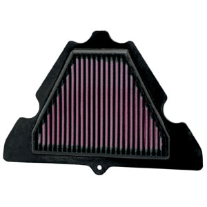 K&N Air Filter for Kawasaki Z1000 11-17 (KA-1111)