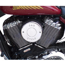S&S Air Cleaner Cover