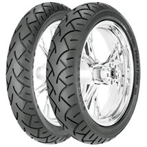 Metzeler ME880 Marathon Tire Rear for Thunderbird 10-14