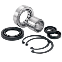 Drag Specialties Primary Mainshaft Bearing for Harley Twin Cam 07-13