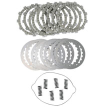 Moose Racing Complete Clutch Kit w/ Gasket for 250/300 EXC 04-13