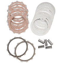 Moose Racing Complete Clutch Kit w/ Gasket for YZ250F 08-13