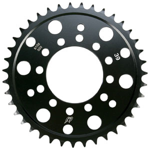 Driven 520 Steel Rear Sprocket for ZX6R 07-12