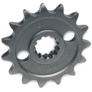 JT Sprockets 520 Front Sprocket for FZ1 09