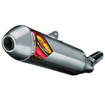 FMF Powercore 4 Hex Slip-On Exhaust for CRF450R 13-16